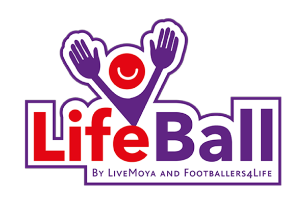 LifeBall logo